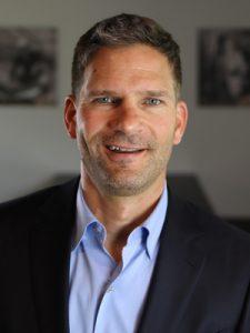 CEO Sean Knutsen