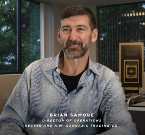 Brian Samore of Nectar