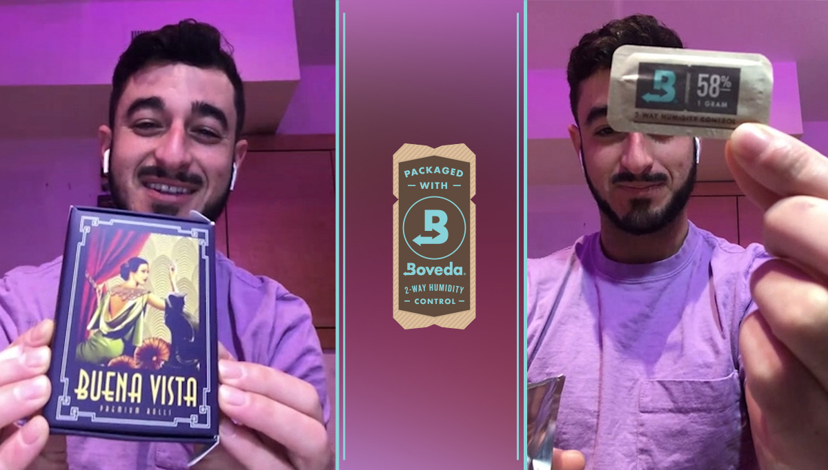 Buena Vista packages with Boveda
