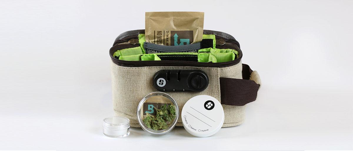 Cannabis Stashlogix