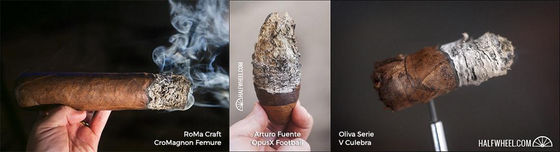 Halfwheel Cigars