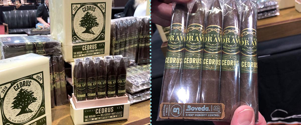 Cedrus Cigars