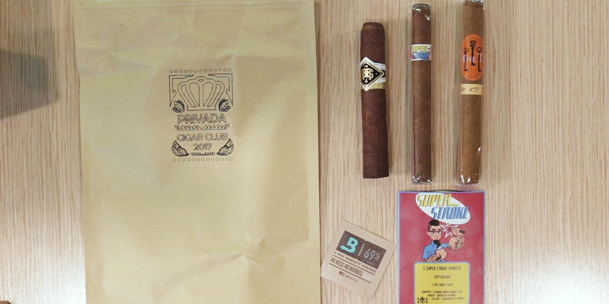 Privada Unboxed