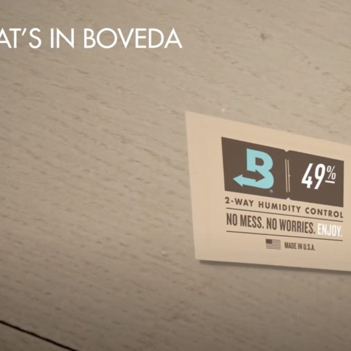 What is Inside Boveda for Wood Instruments?