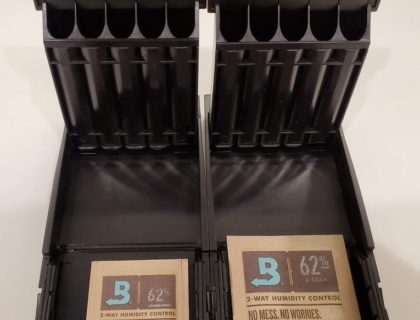paqcase and boveda