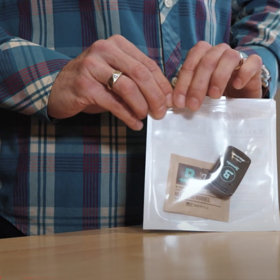 Boveda Calibration Kit
