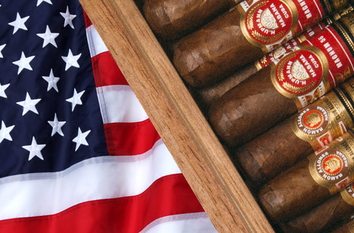 Heat Is On! Boveda Cigar Nation: 1 Million Cigars by July 4