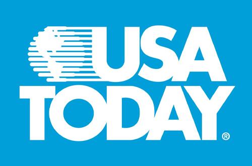 Boveda in USA Today