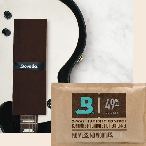 Boveda size 70 for music